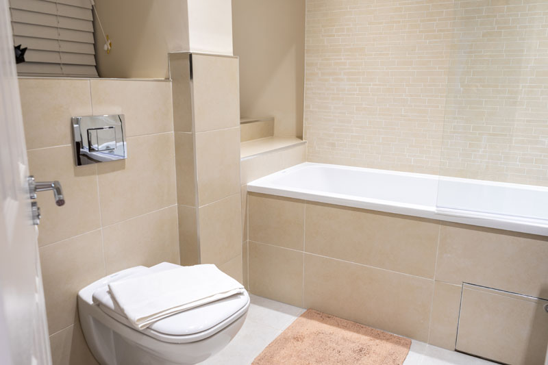 serviced accommodation peterborough apartment 6 yorkshire house by midlands managed properties