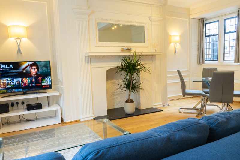 peterborough serviced accommodation 1 yorkshire house a19 midlands managed properties