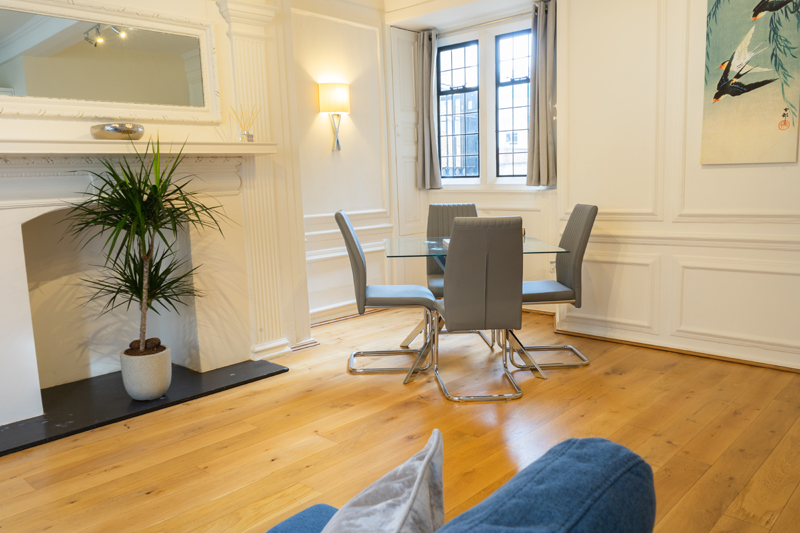peterborough serviced accommodation 1 yorkshire house a20 midlands managed properties
