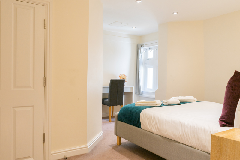 peterborough serviced accommodation 1 yorkshire house b1 midlands managed properties