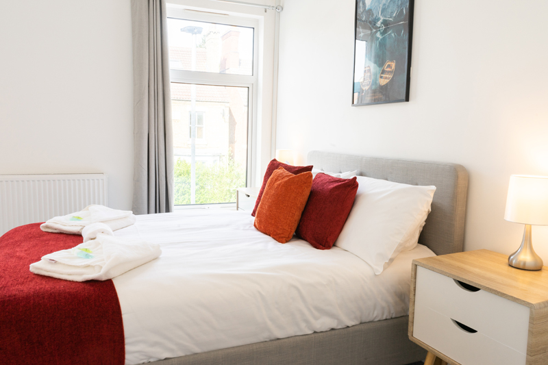peterborough serviced accommodation 30 huntly grove d1 midlands managed properties