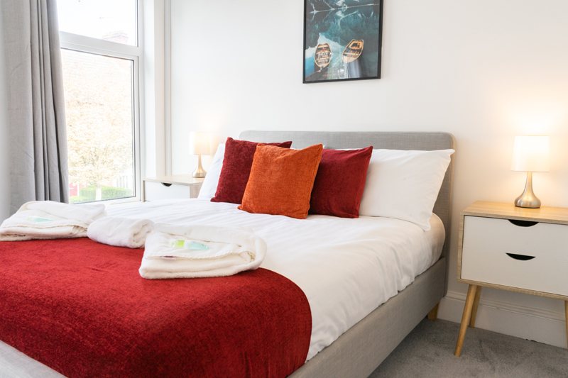 peterborough serviced accommodation 30 huntly grove d2 midlands managed properties