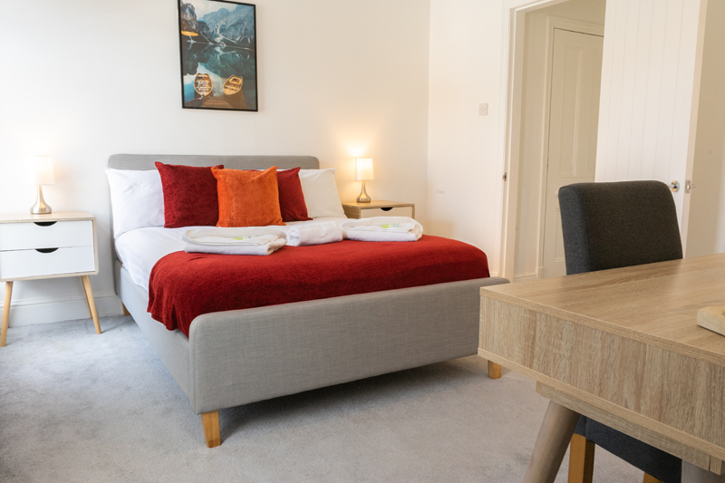 peterborough serviced accommodation 30 huntly grove d4 midlands managed properties