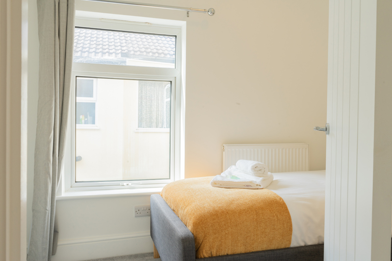 peterborough serviced accommodation 30 huntly grove e1 midlands managed properties
