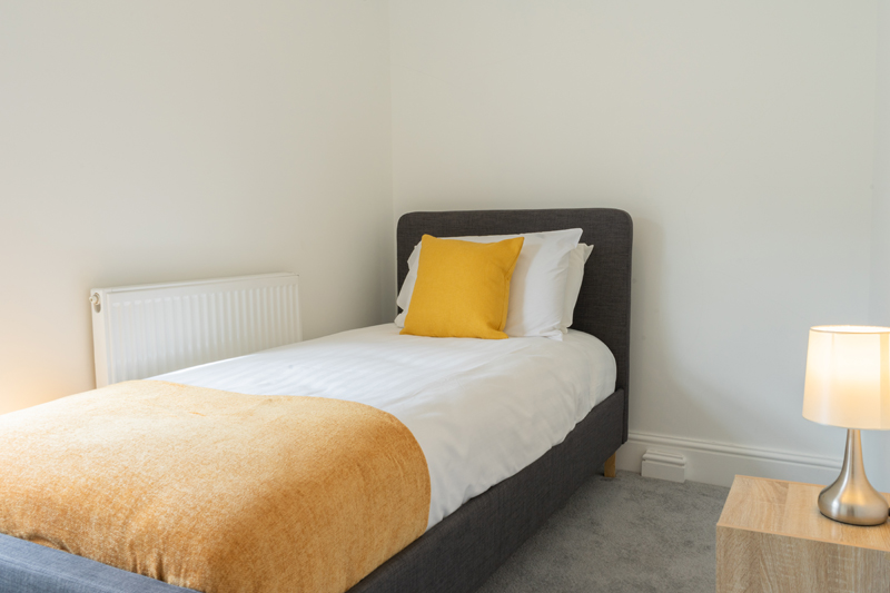peterborough serviced accommodation 30 huntly grove e2 midlands managed properties