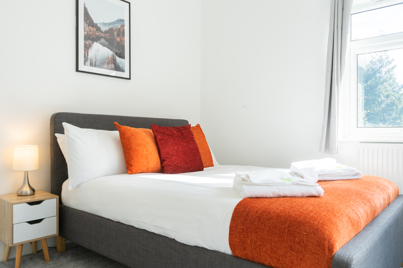 peterborough serviced accommodation 30 huntly grove f3 midlands managed properties