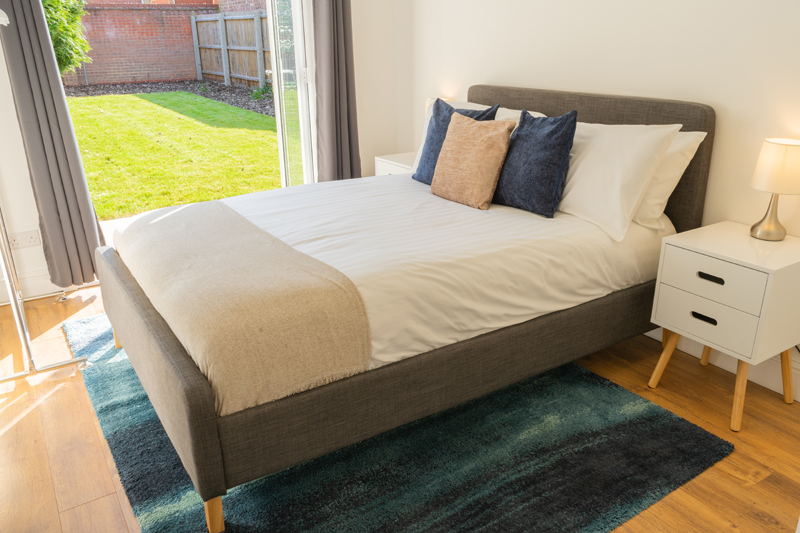 peterborough serviced accommodation 30 huntly grove g8 midlands managed properties