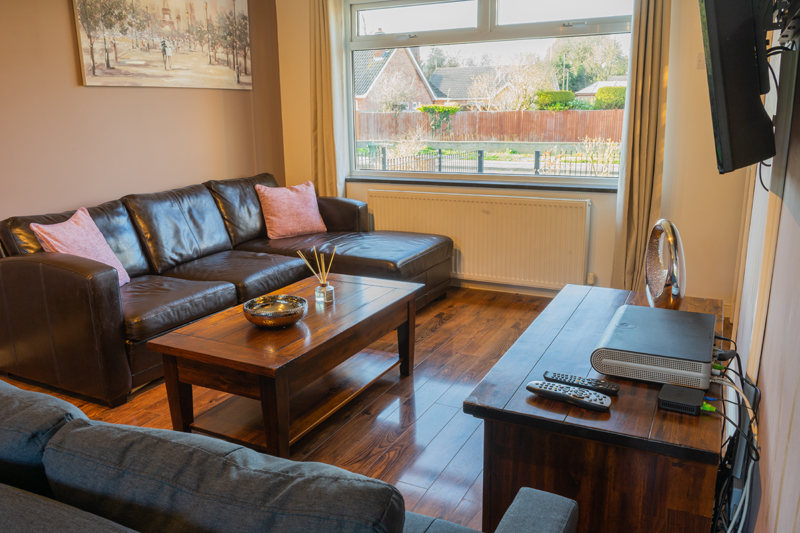 peterborough serviced accommodation lea gardens a8 midlands managed properties