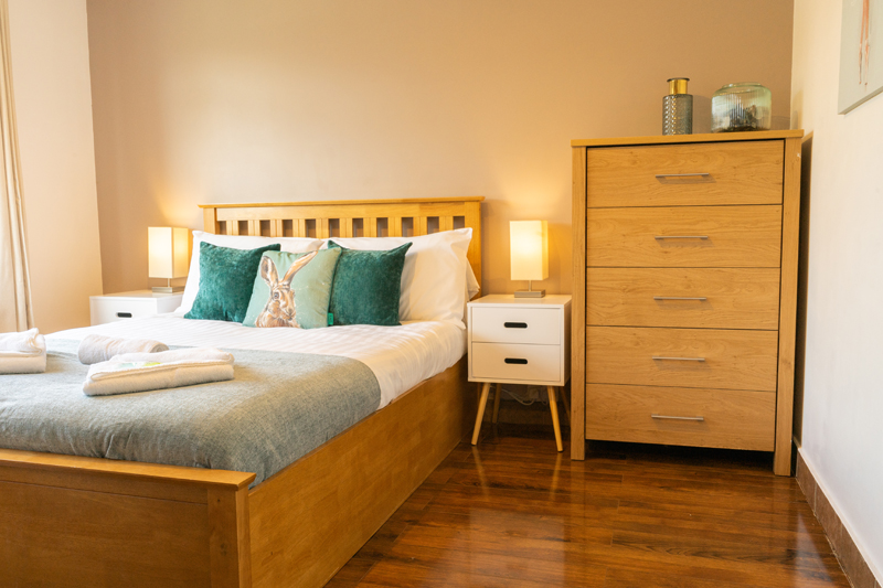 peterborough serviced accommodation lea gardens b2 midlands managed properties