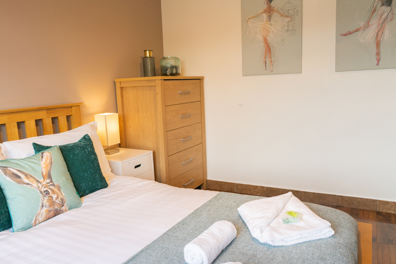 peterborough serviced accommodation lea gardens b6 midlands managed properties