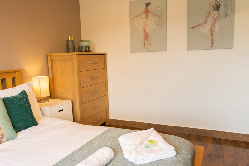 peterborough serviced accommodation lea gardens b9 midlands managed properties