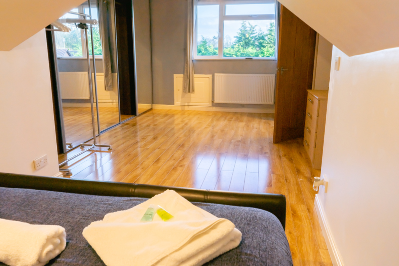 peterborough serviced accommodation lea gardens d9 midlands managed properties