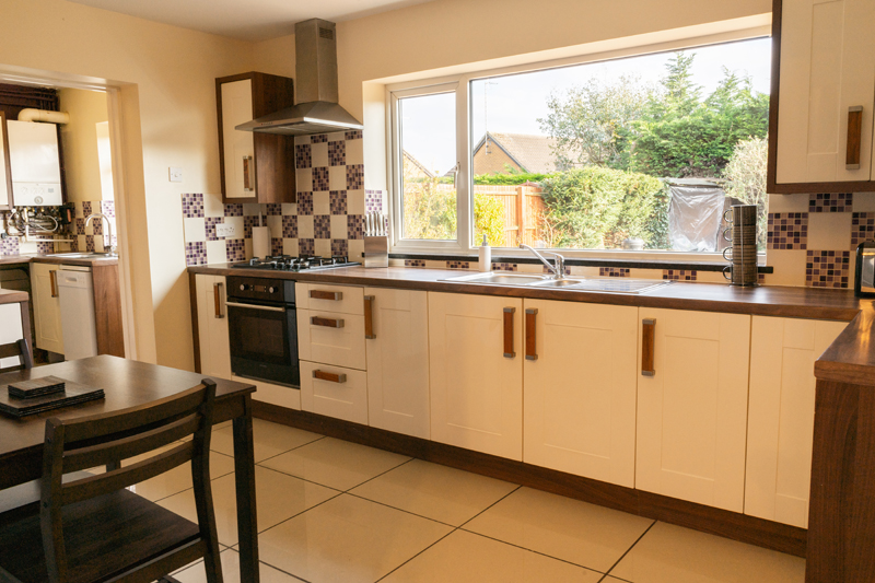 peterborough serviced accommodation lea gardens f2 midlands managed properties