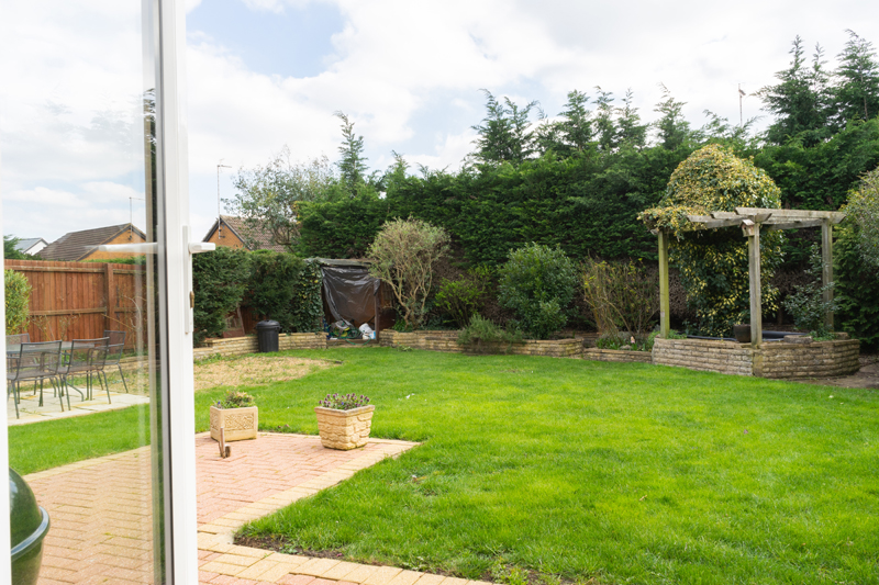 peterborough serviced accommodation lea gardens h6 midlands managed properties